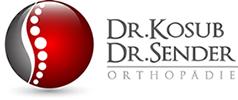Dr. Kosub & Dr. Sender