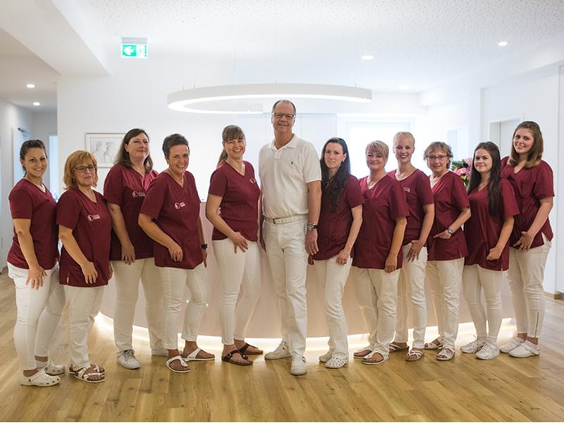 Team Orthopädie Hattingen
