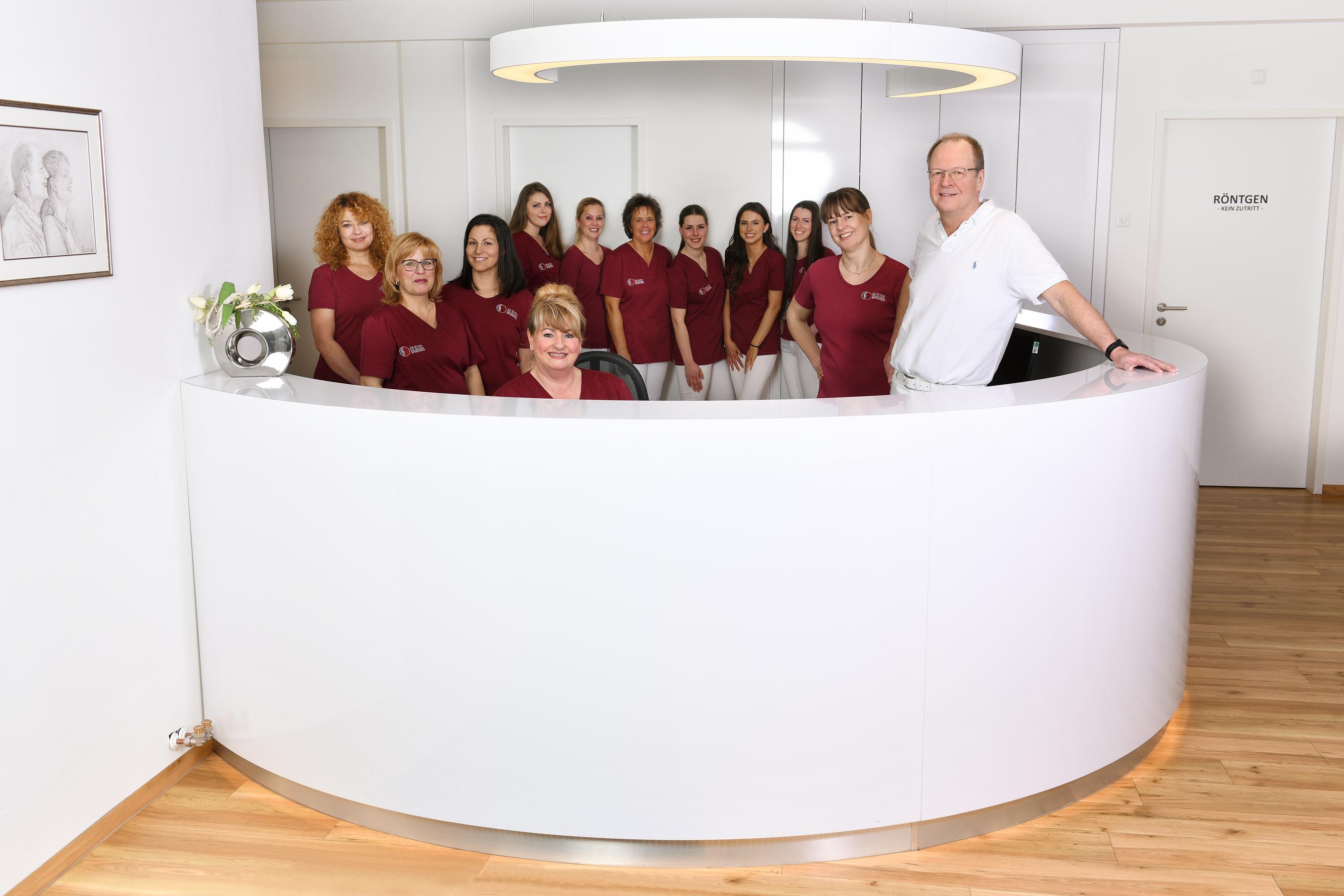 Team Dr Kosub Hattingen